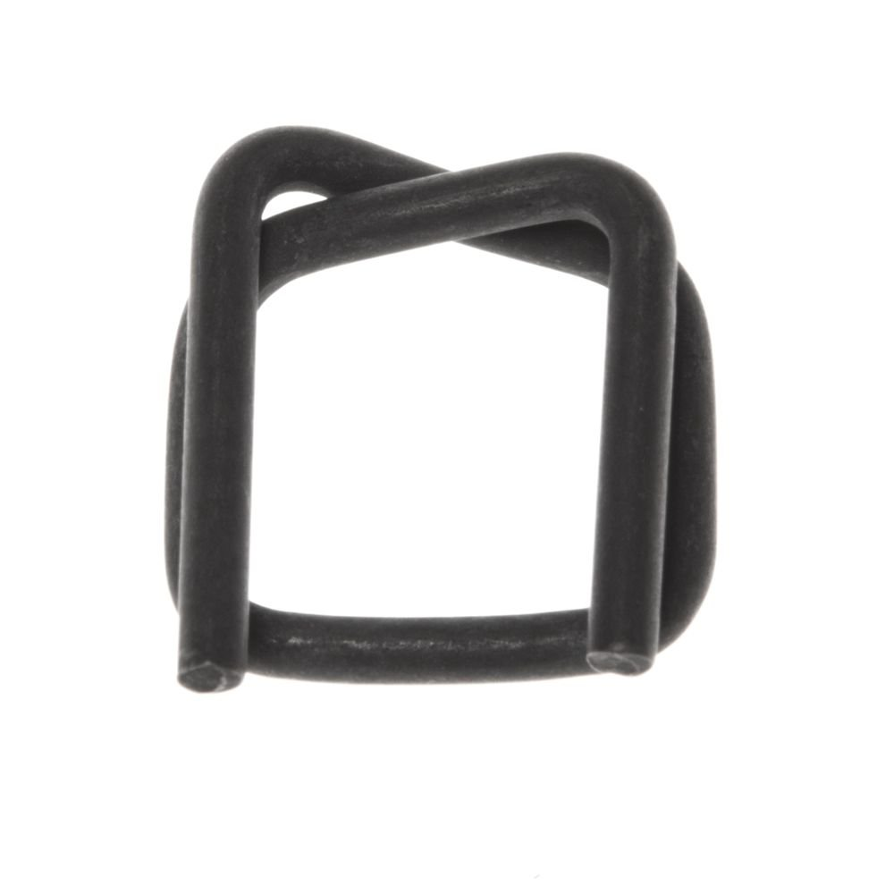 Buckle CB4 for 13mm wide woven and non-woven strap, 1000pcs/box