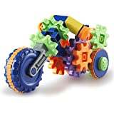 Learning Resources Gears! Gears! Gears! Cycle Gears, 30 Pieces