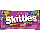 Skittles Wild Berry Candy Bag, 14 oz