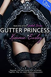 Gutter Princess (Jaded Book 1)