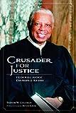 Crusader for Justice, Trevor W. Coleman, Peter Hammer, 0814338453