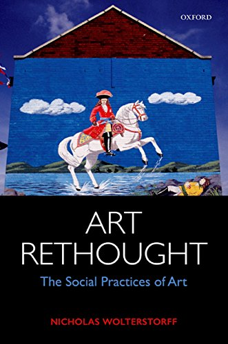 Download Art Rethought: The Social Practices of Art Pdf