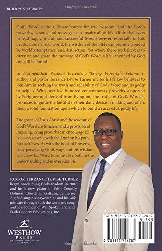 Pastor Terrance Levise Turner