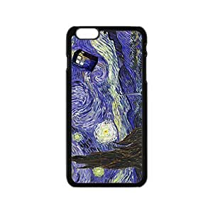 Eric-Diy Gothic Style case cover for iPhone 6,Light Plastic Materials Shock AeUoOcZfPzn Absorbing and Scratch Resistant Perfect 2 in 1