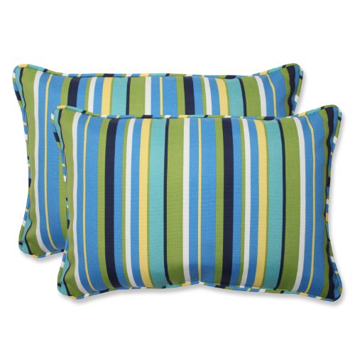 Pillow Perfect Outdoor Over Sized Rectangular