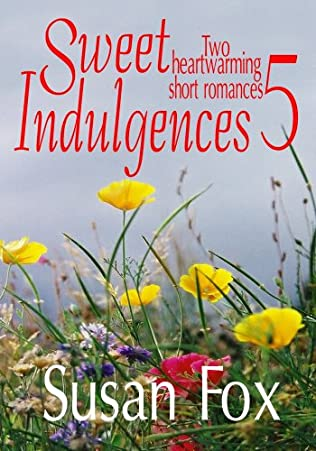 book cover of Sweet Indulgences 5