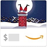 Amazon eGift Card - Fitting Christmas