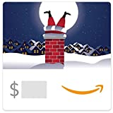 Amazon eGift Card - Fitting Christmas