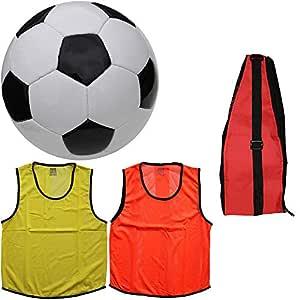 Boje Sport Set de fútbol para Principiantes: Amazon.es: Deportes y ...