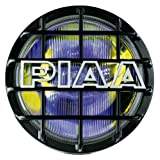 PIAA 5291 85-Watt Round Black Lamp Kit