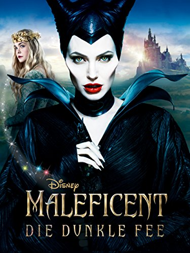 Maleficent - Die dunkle Fee Film