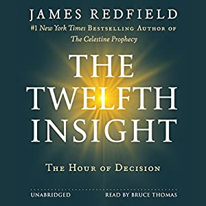 The Twelfth Insight Audiobook