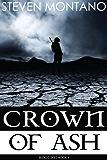 Crown of Ash (Blood Skies, Book 4)
