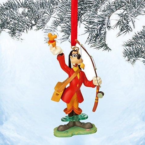 ook Ornament -