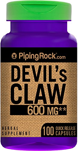 Devils Claw Standardized Extract - 1