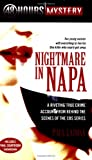 Front cover for the book Nightmare in Napa: The Wine Country Murders (48 Hours Mystery) by Paul LaRosa