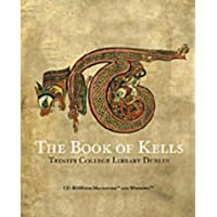Book of Kells CD-Rom