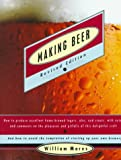 img - for Making Beer book / textbook / text book