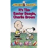 Peanuts: Easter Beagle Charlie Brown