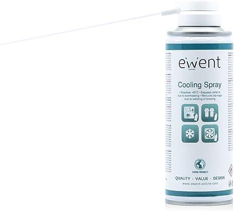 Ewent EW5616 - Pulverizador de refrigeración de Efecto instantáneo ...
