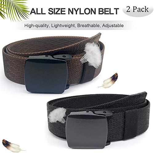 Buy tactical nylon belts for men