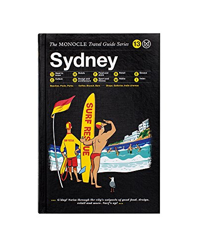 Sydney: The Monocle Travel Guide Series