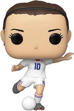 Carli Lloyd Sports Funko Pop The U.S Women/'s Soccer Team