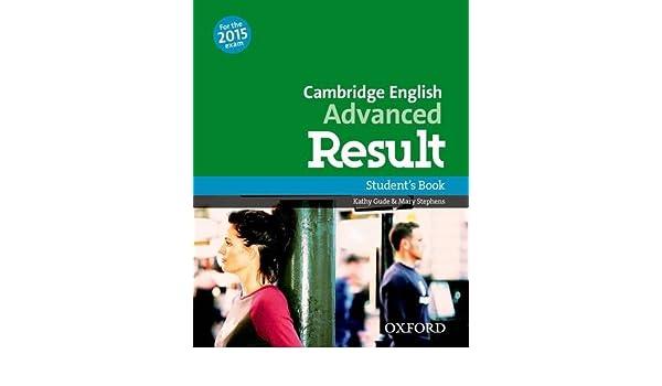 Cae Result 2015 Teachers Book Pdf
