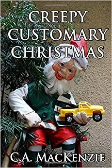 Descargar Torrent+ Creepy Customary Christmas: Volume 3 De Epub