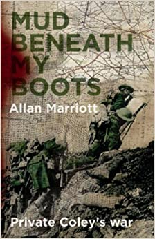 Book Mud Beneath My Boots: Poignant Memoir of the Effects of War on a Young New Zealander