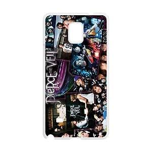 Samsung Galaxy Note 4 N9100 Phone Case Pierce the Veil A7Z6988808