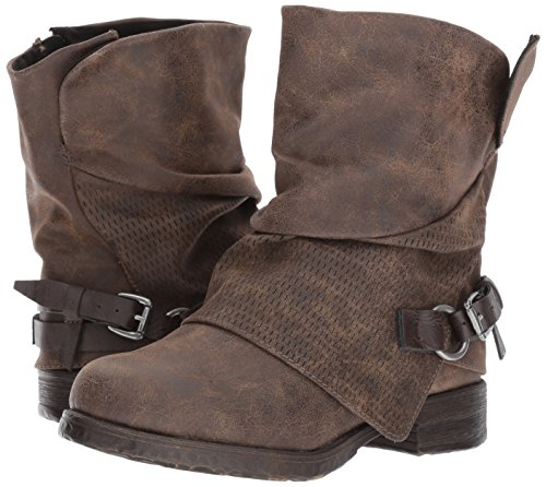 Jellypop Women S Lucin Engineer Boot Womens Best Shoes Usa