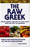 The Raw Greek, Gina Panayi, 1412093406