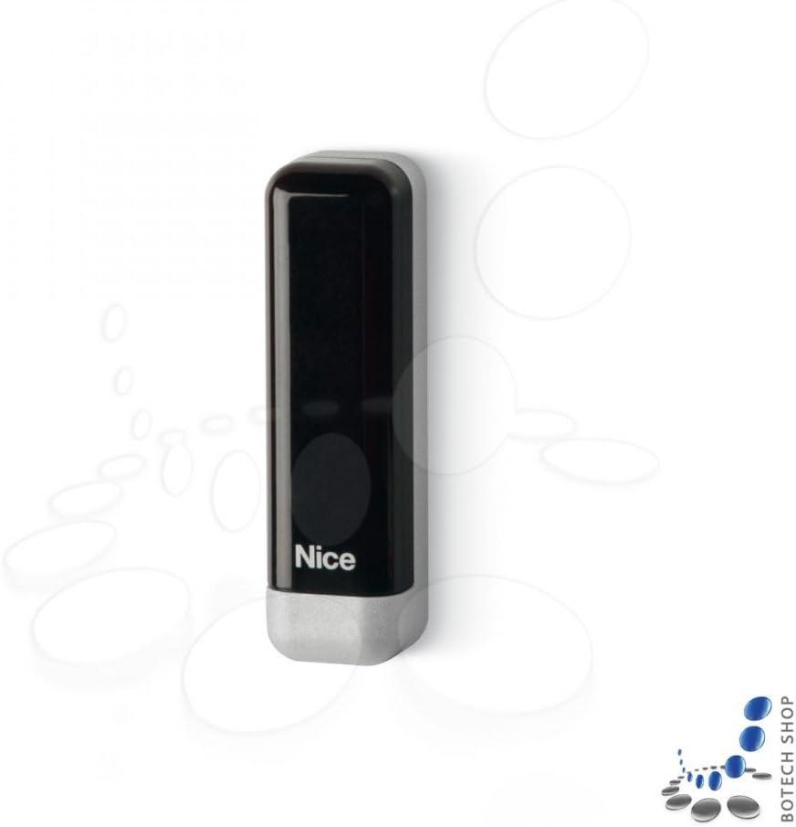 NICE ROBUS 600 Motor 24V para puertas correderas - Kit XL: Amazon ...