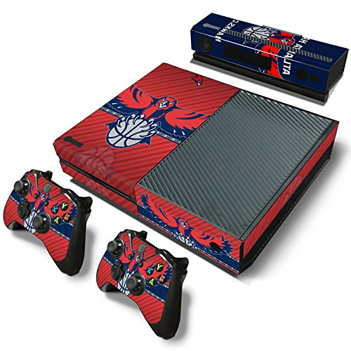 xbox one skins for console nba - 9