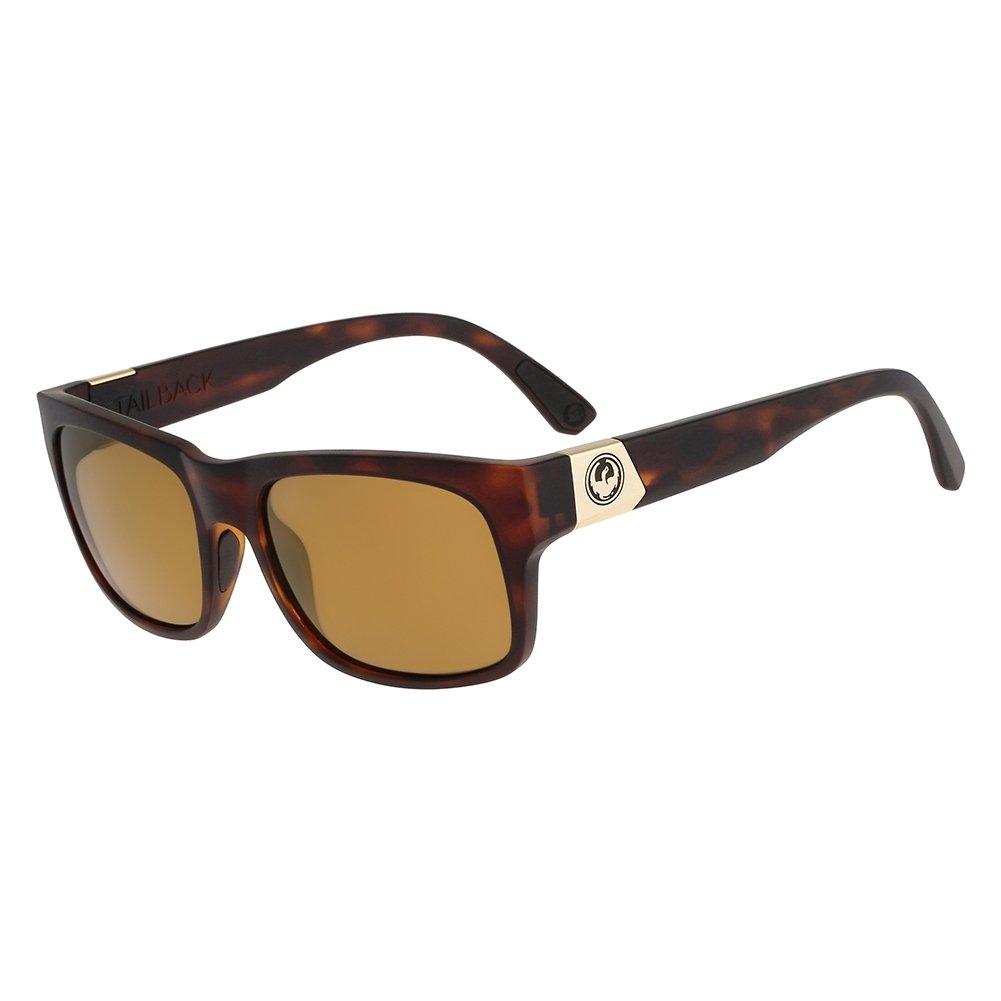 09ba7f2596 Dragon Alliance Tailback Sunglasses Matte Black H2O  Grey P2 29390 ...