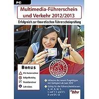 Multimedia Führerschein & Verkehr 2012/2013 [Download]