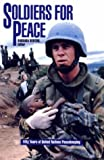 Soldiers for Peace, , 0816035105