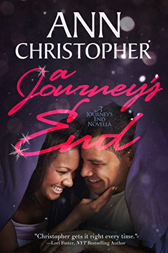 A Journey's End (Journey's End #1) by [Christopher, Ann]