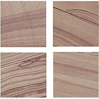Thirstystone Sandstone Cinnabar Posavasos