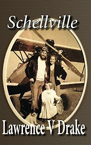 Aerobatic Biplane - Schellville: The Aviator And The Hippie