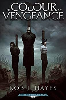 Download for free The Colour of Vengeance