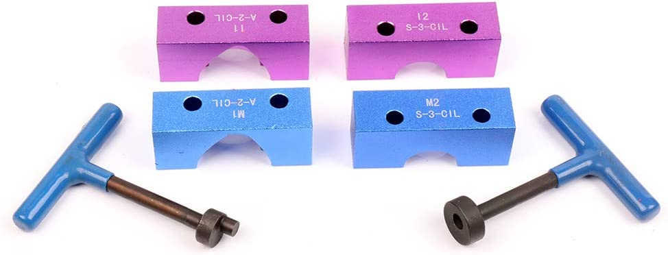Liftstrut New Engine Camshaft Timing Tool Compatible with Alfa Romeo 145,146,147,155,156 1.4 1.6 1.8 2.0 TS
