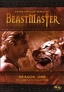 Beastmaster - Season 1 Complete