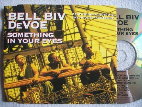 BELL BIV DEVOE Something In Your Eyes CD