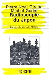 Radioscopie du Japon
