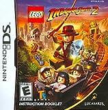 LEGO INDIANA JONES 2 THE ADVENTURE CONTINUES-NLA