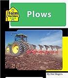 Plows, Hal Rogers, 1567667554