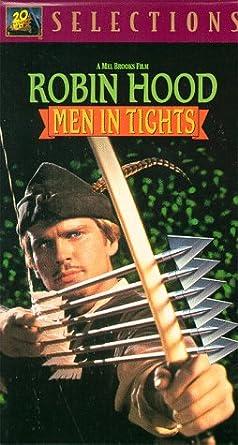 robin hood men in tights torrent