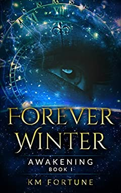 Awakening: A Thrilling Dystopian Post-Apocalyptic Survival Series (Forever Winter Book 1) (The Forever Winter Chronicles)